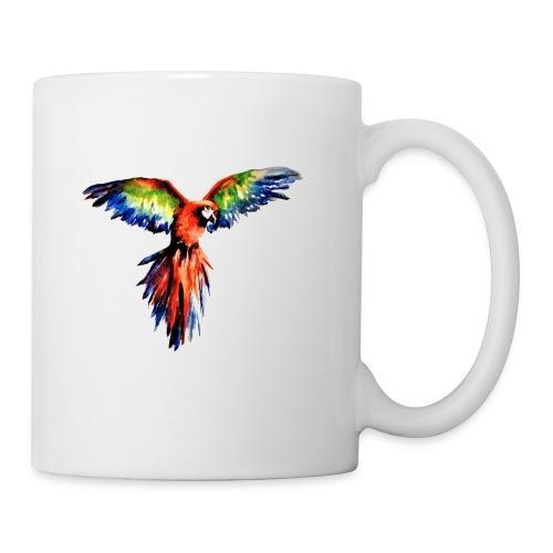 watercolormacaw - Coffee/Tea Mug