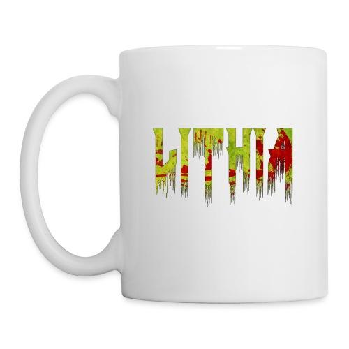 Lithia - Coffee/Tea Mug