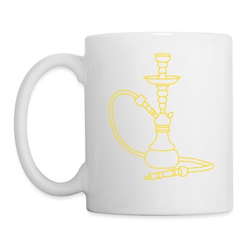Shisha water pipe - Coffee/Tea Mug