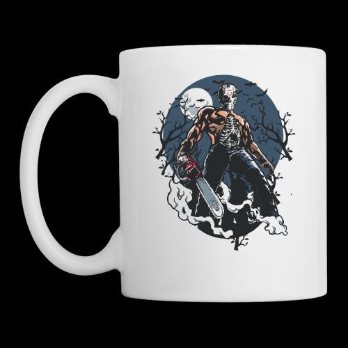 Evil Killer - Coffee/Tea Mug