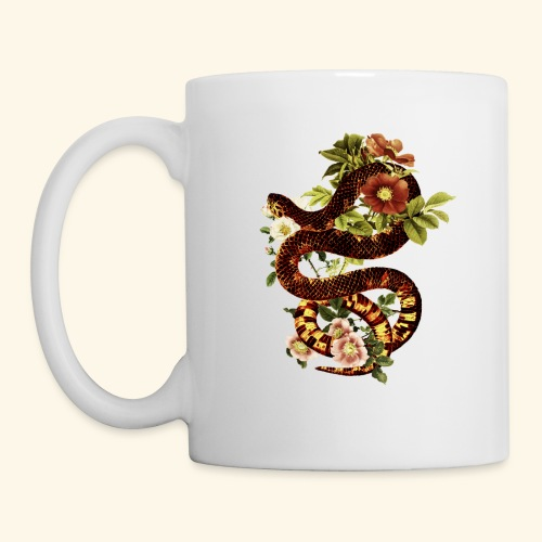 Snake - Coffee/Tea Mug