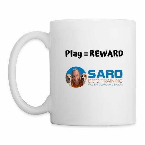 Play means reward - Coffee/Tea Mug