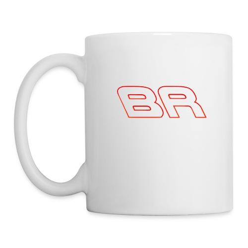 Billy Ricky Logo Tee - Coffee/Tea Mug