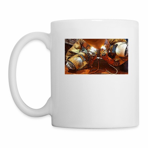 Pipeliners Down Under - Coffee/Tea Mug