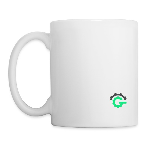 Grindgaming: Love the Grind - Coffee/Tea Mug