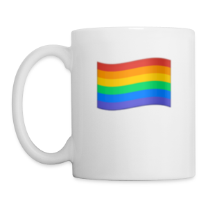 Pride Flag Collection - Coffee/Tea Mug