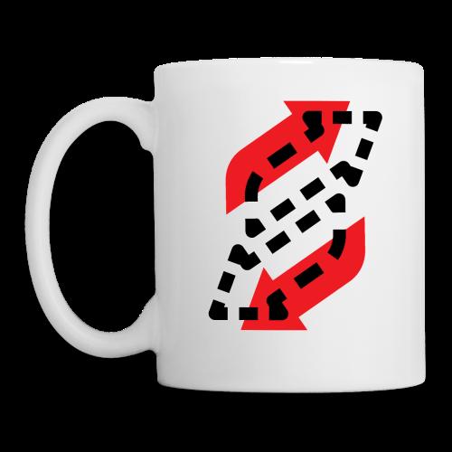 Reversed - Coffee/Tea Mug