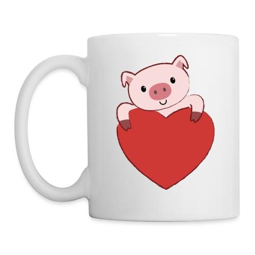 Year of the Pig - Coffee/Tea Mug