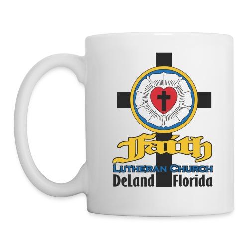 FELC Coffee Mug - Coffee/Tea Mug