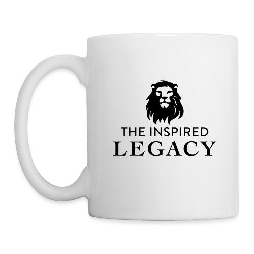 The Inspired Legacy Lion Head - Coffee/Tea Mug