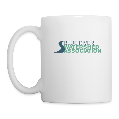BRWA Logo - Coffee/Tea Mug
