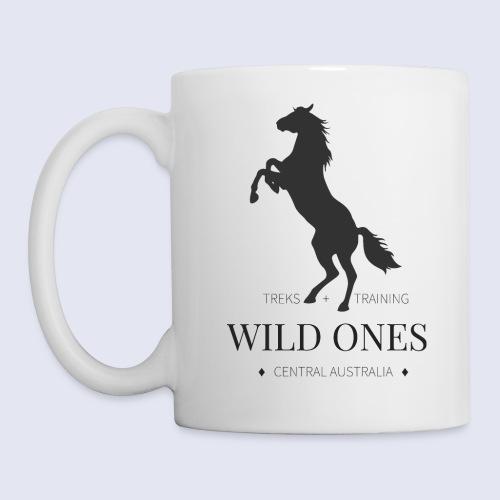 WILD ONES Horse 1 - Coffee/Tea Mug