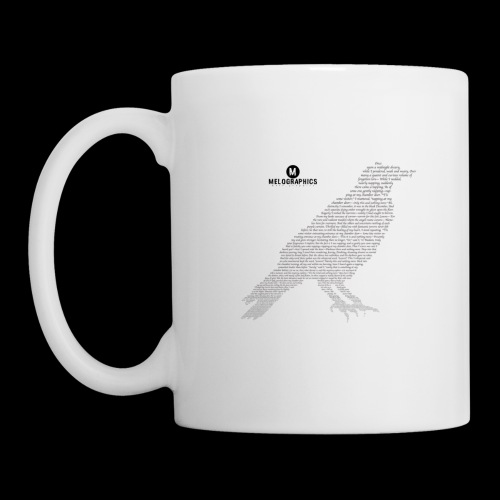 Quoth the Raven - Coffee/Tea Mug