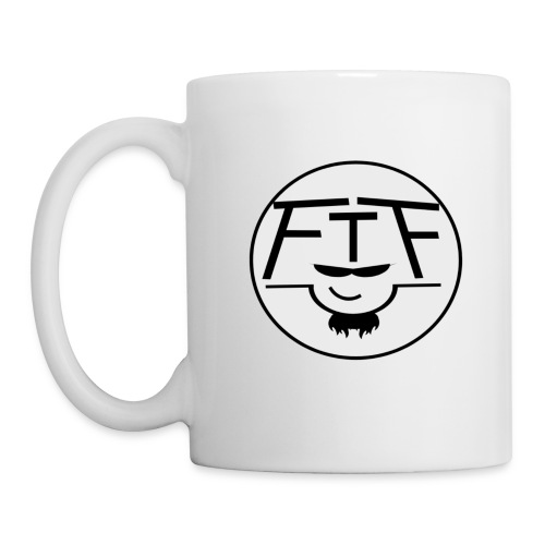 Fauphtalkfiction.com - Coffee/Tea Mug
