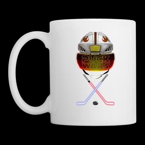 Puck Wars - Rebel - Coffee/Tea Mug