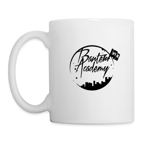 Banter Nation shirt black png - Coffee/Tea Mug