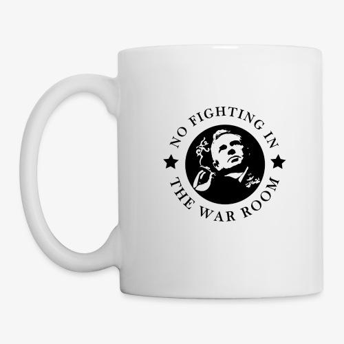 Motto - General - Coffee/Tea Mug