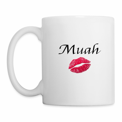 Betty Washam Muah - Coffee/Tea Mug