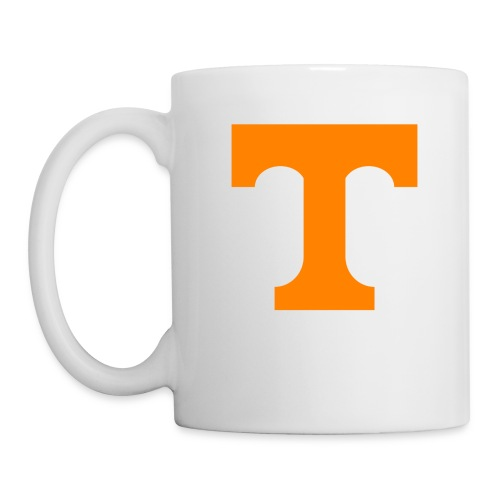 T is for Tennessee - Coffee/Tea Mug