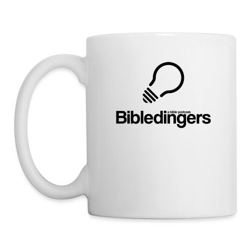 Black Logo - Coffee/Tea Mug