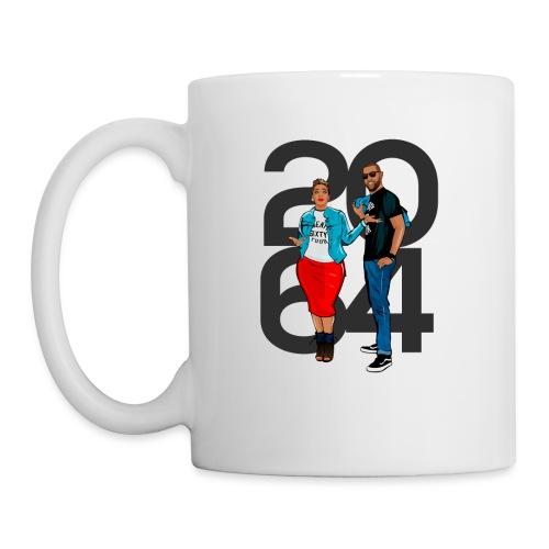 TwentySixtyFour - Coffee/Tea Mug
