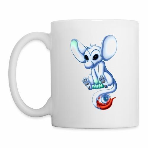 Hush - Coffee/Tea Mug