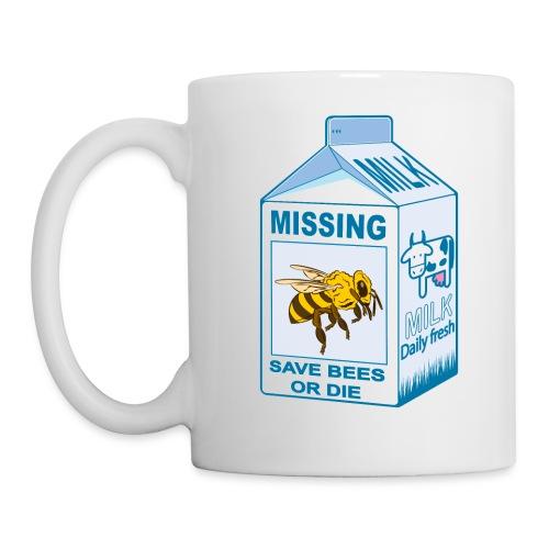 Missing Bees - Coffee/Tea Mug