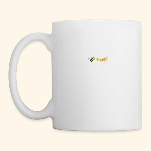 Be Happy - Coffee/Tea Mug