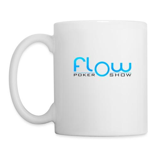 Poker Flow Show Mugs - Coffee/Tea Mug