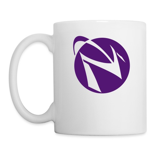 Spacemacs-fo-lavender - Coffee/Tea Mug