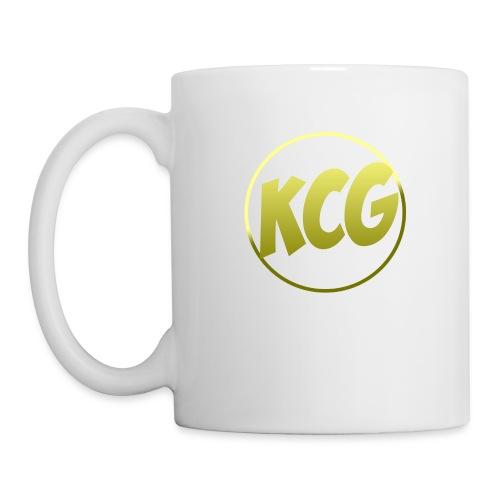 KingCyrus logo - Coffee/Tea Mug