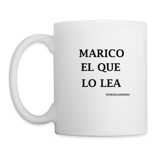 MARICOELQUELOLEA - Coffee/Tea Mug