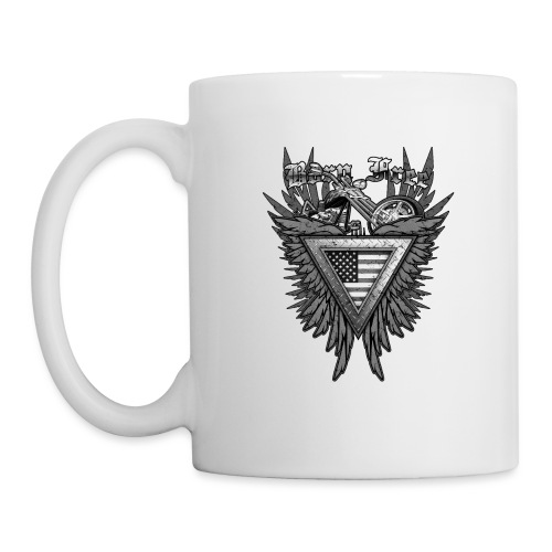 Born Free - Coffee/Tea Mug