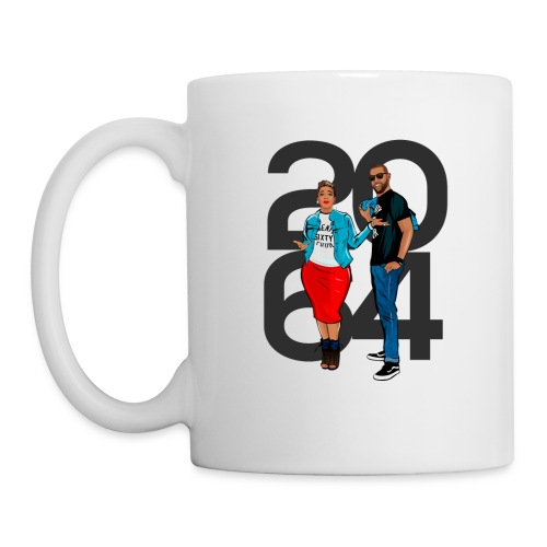 TwentySixtyFour - Coffee/Tea Mug