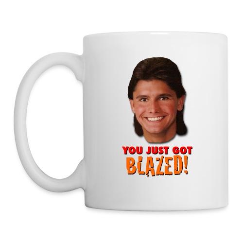 Average Homeboy Big Head T-Shirt - Coffee/Tea Mug
