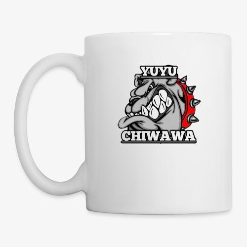 YuYu - Coffee/Tea Mug