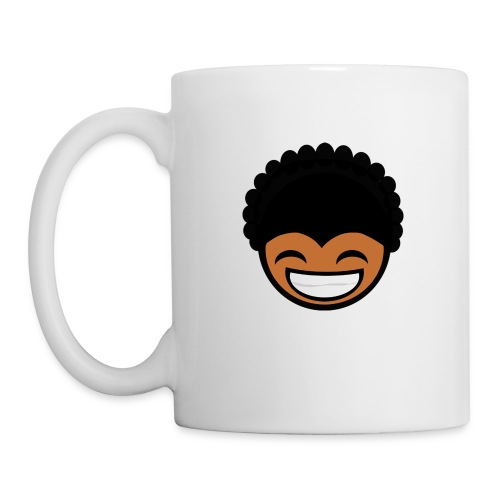 Afro Lxr - Coffee/Tea Mug