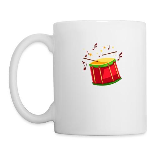 drum sticks beat - Coffee/Tea Mug