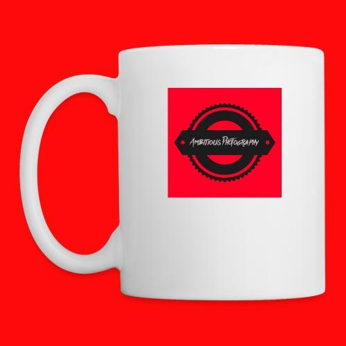 Ambitious Photography - Coffee/Tea Mug