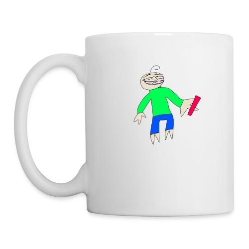BALDIS BASICS - Coffee/Tea Mug