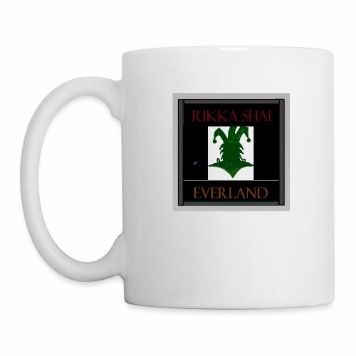 Rikka Shai Everland - Coffee/Tea Mug