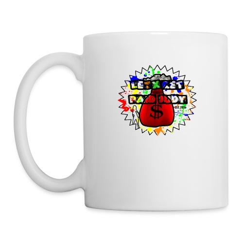 Letx Get Paid Judy Clothing - Coffee/Tea Mug
