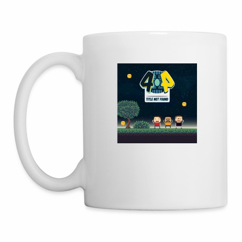 Logo and avatars - Coffee/Tea Mug