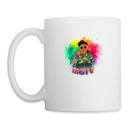 NEW MGTV Clout Shirts - Coffee/Tea Mug