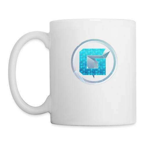 blue69 - Coffee/Tea Mug