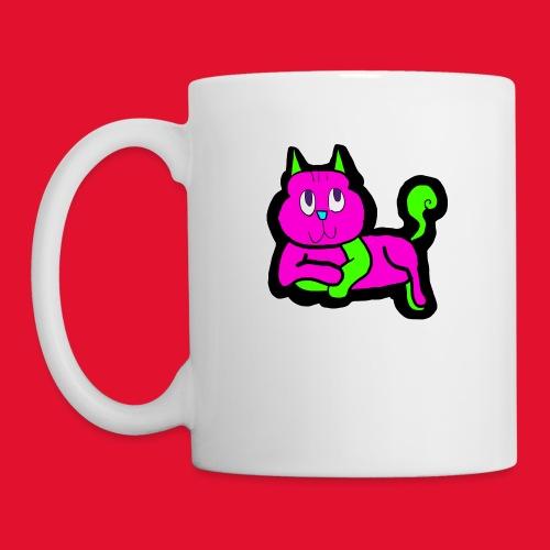ok this is just weird - Coffee/Tea Mug