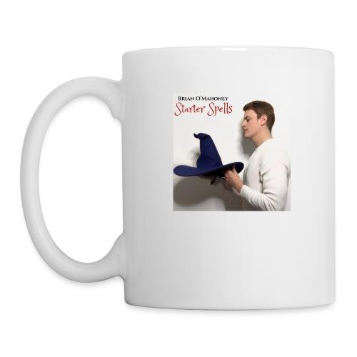 Starter Spells - Coffee/Tea Mug