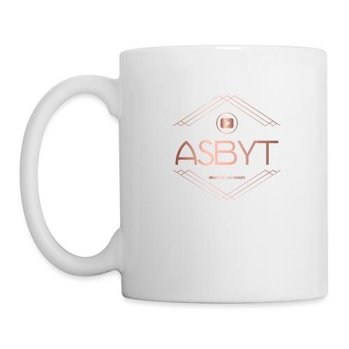 ASBYT NEW MERCH - Coffee/Tea Mug