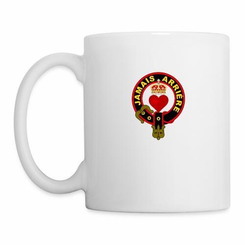 Jamias Arriere - Coffee/Tea Mug