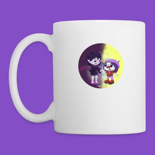 Salem and Mindy - Coffee/Tea Mug